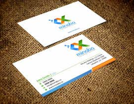 #11 for business card, letterhead, invoice af ezesol