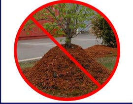 #4 for Anti-volcano mulching design by elena13vw