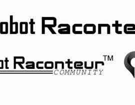 #11 for Design 3 Logos for Robot Raconteur by Heatherhyde95