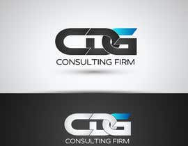 #32 for Logo design + identity  for CDG Consulting Firm af jaiko