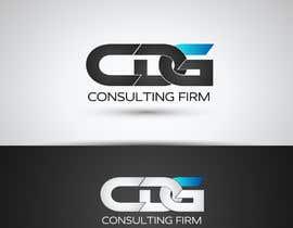 Nro 32 kilpailuun Logo design + identity  for CDG Consulting Firm käyttäjältä jaiko