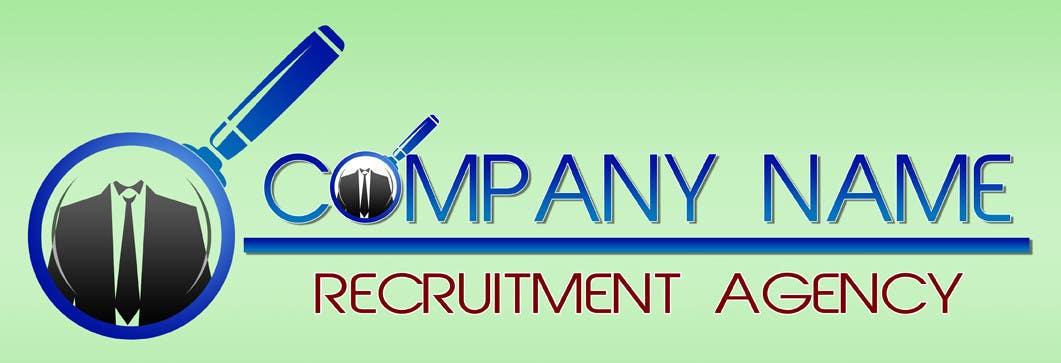 Bài tham dự cuộc thi #                                        36                                      cho                                         Develop a Corporate Identity for a Recruitment Company