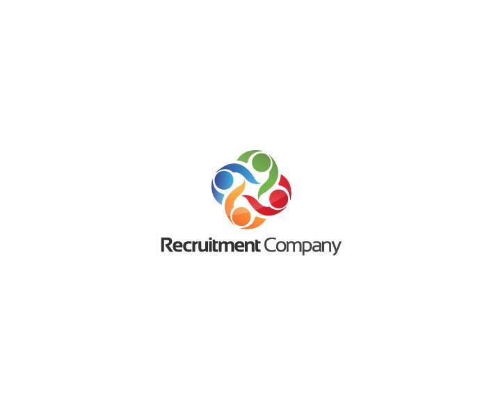 Bài tham dự cuộc thi #                                        34                                      cho                                         Develop a Corporate Identity for a Recruitment Company