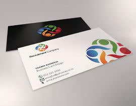 #35 for Develop a Corporate Identity for a Recruitment Company af usamakhowaja1