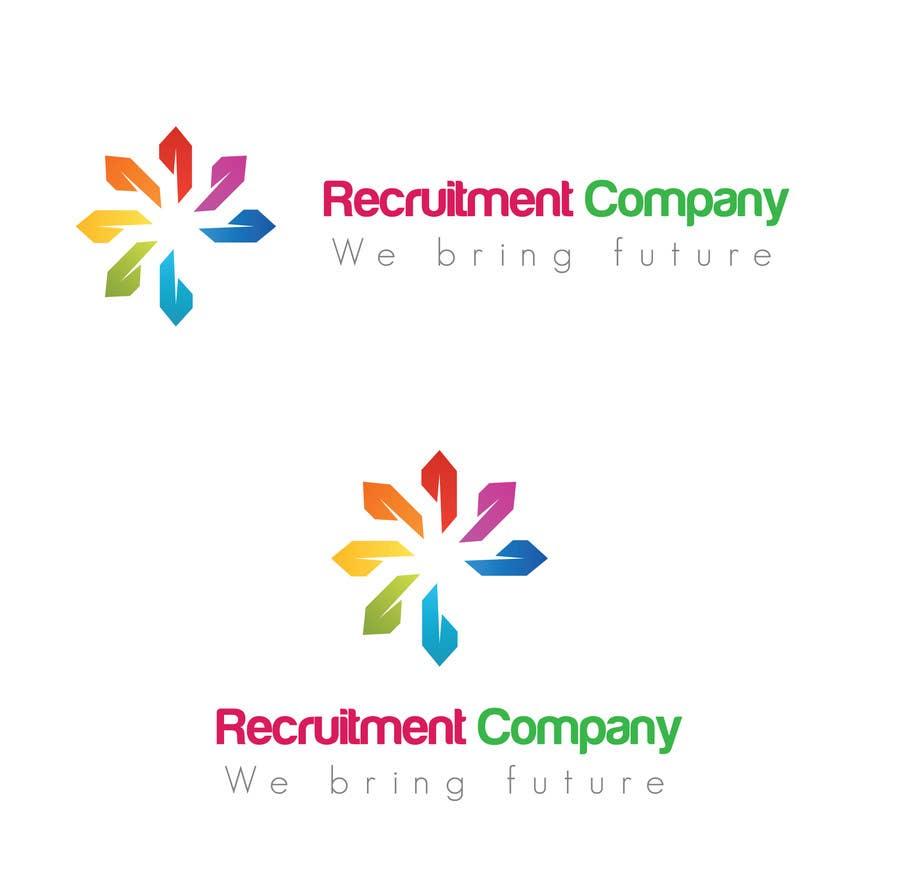 Bài tham dự cuộc thi #                                        13                                      cho                                         Develop a Corporate Identity for a Recruitment Company