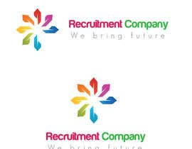 #13 for Develop a Corporate Identity for a Recruitment Company by QubixDesigns