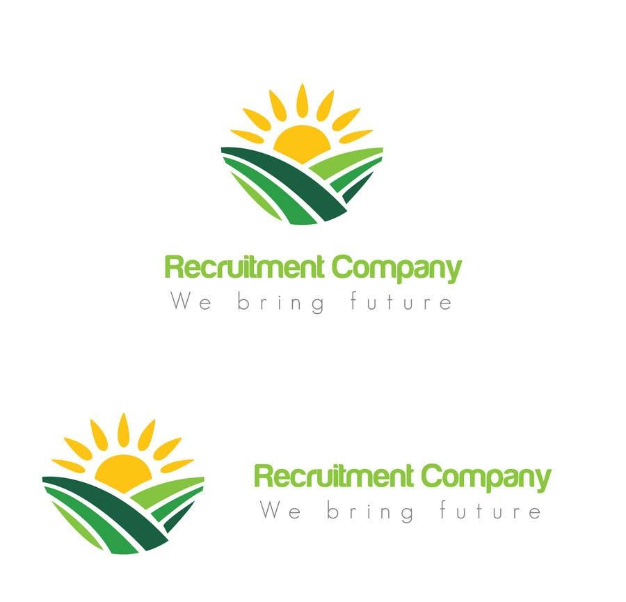Bài tham dự cuộc thi #                                        24                                      cho                                         Develop a Corporate Identity for a Recruitment Company