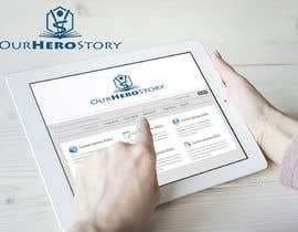 #17 cho Design a Logo for OurHeroStory.com bởi starikma