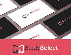 #41 for Design a Logo for StudySelect af ASHERZZ