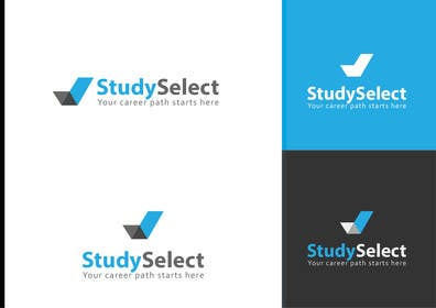 #259 for Design a Logo for StudySelect af affineer