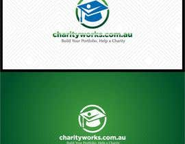 #34 for Design a Logo for CharityWorks.com.au by AaRTMART