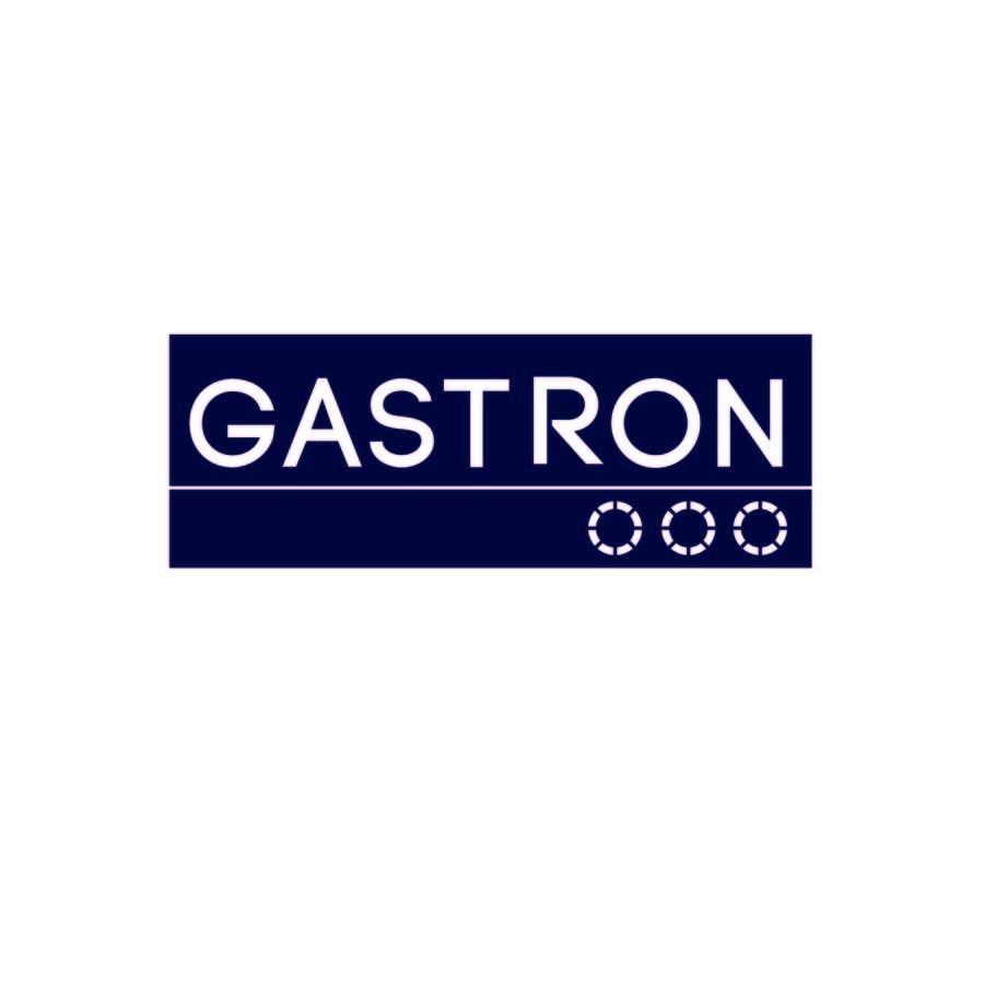 Penyertaan Peraduan #14 untuk Diseñar un logotipo for Gastron