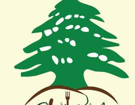 #20 for Design a Logo for a Lebanese Restaurant by mayoo7a