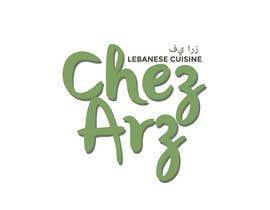 #9 untuk Design a Logo for a Lebanese Restaurant oleh reineaguila