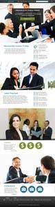 Konkurrenceindlæg #8 billede for New design for Entrostor.com