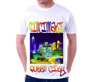 #3 cho Design a T-Shirt for a new company bởi elfiword