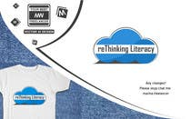 Graphic Design Entri Peraduan #21 for Design a Logo for reThinking Literacy Conference