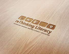 Renovatis13a tarafından Design a Logo for reThinking Literacy Conference için no 54