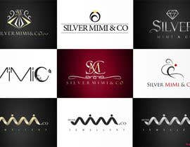 #47 cho Design a Logo for Silver MiMi & Co bởi transformindesi9