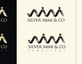 #80 for Design a Logo for Silver MiMi & Co af transformindesi9
