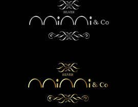 #73 for Design a Logo for Silver MiMi & Co af n24