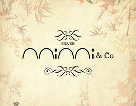 #74 for Design a Logo for Silver MiMi & Co af n24