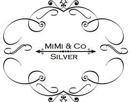 #51 for Design a Logo for Silver MiMi & Co af Devreyes