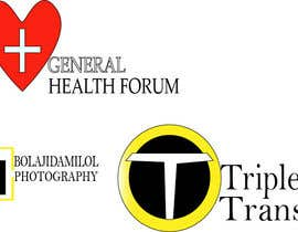#4 untuk Design Logo for 3 Websites oleh naderabdalaziz