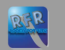 "#8 untuk Logo for ""Rooms For Rent"" oleh deepdesignerr"
