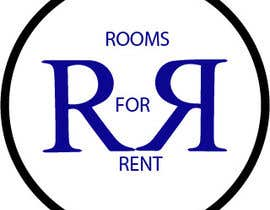 "#4 untuk Logo for ""Rooms For Rent"" oleh SERONE"