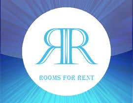 "#2 untuk Logo for ""Rooms For Rent"" oleh greenraven91"