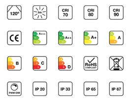 #5 cho Icon Set Design bởi mdusault