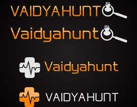 #18 untuk Design a Logo for a website - Vaidyahunt oleh simpledesign11