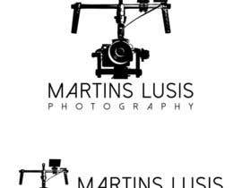 #46 for Design a Logo for Martins Lusis photography af jass191