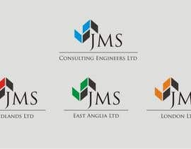 #67 para Design a Logo for JMS por ridhwan1986