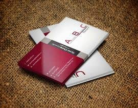 #45 cho Design some Business Cards for ABC Bakery bởi TanoJawed
