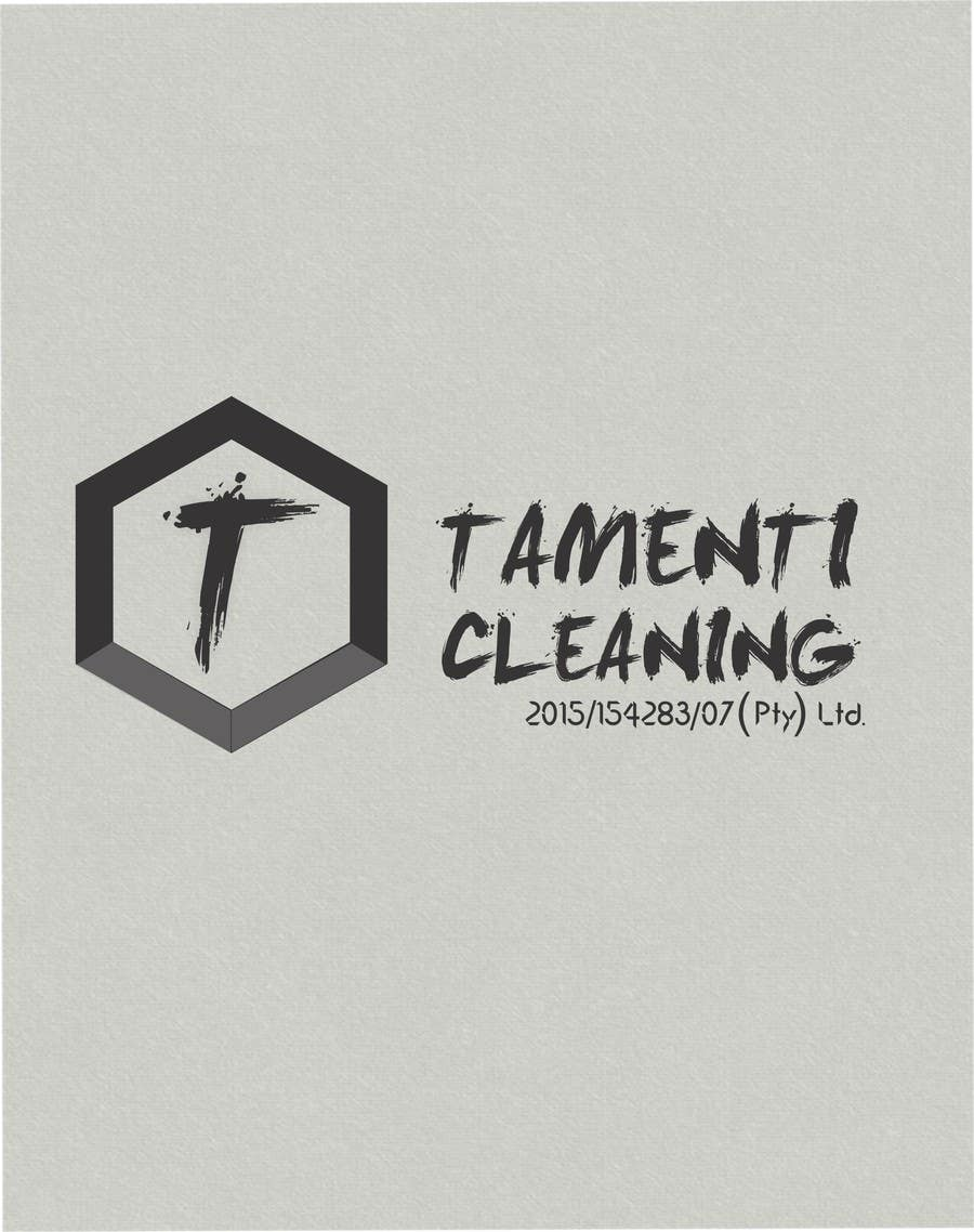 Konkurrenceindlæg #30 for Design a Logo for a cleaning company