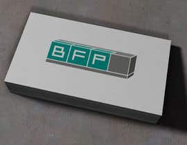 #33 para Design a Logo for BFP por bcn08001