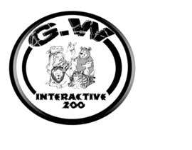 nº 21 pour Design a Logo for GW ZOO par Shres2084