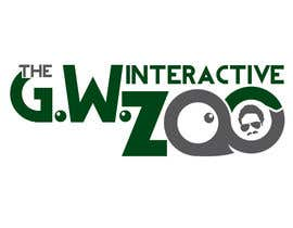 #7 for Design a Logo for GW ZOO af vernequeneto