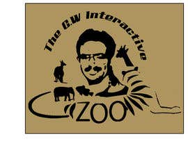 nº 11 pour Design a Logo for GW ZOO par sooclghale