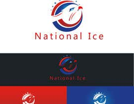 #41 para National Ice Logo por waqar9999