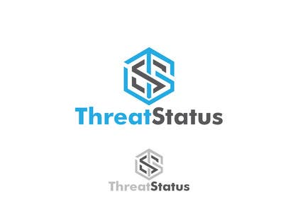 #51 cho Logo Design for Threat Status (new design) bởi feroznadeem01