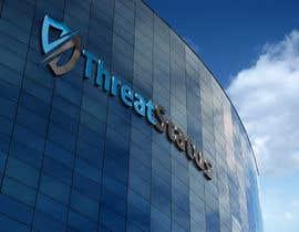 #13 for Logo Design for Threat Status (new design) by djmaric