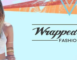 #117 for Design a Banner for Fashion Jewelry- Wrapped Cuffs af stormraagew