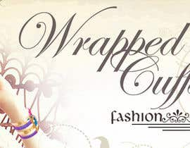akashcanalso tarafından Design a Banner for Fashion Jewelry- Wrapped Cuffs için no 233