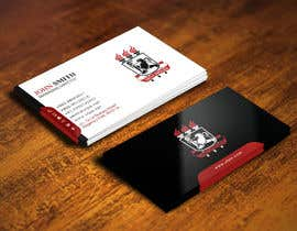#11 for Design some Business Cards for me af youart2012