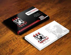 #38 for Design some Business Cards for me af youart2012