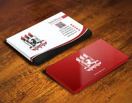 #130 for Design some Business Cards for me af youart2012