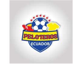 #29 for Diseñar un logotipo para peloteros ecuador af pattyanny20